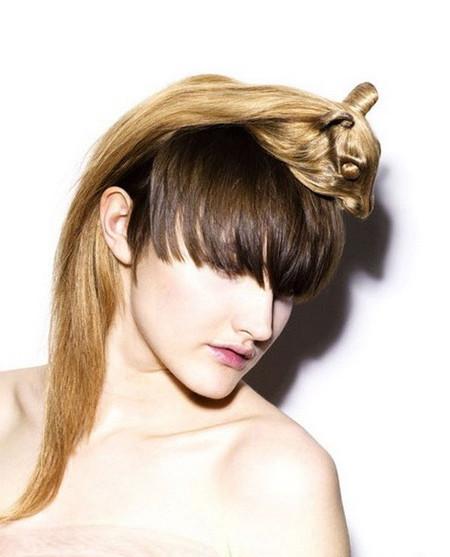 """""""Звериные прически"""" японского дизайнера Наги Нода — фото 6"""