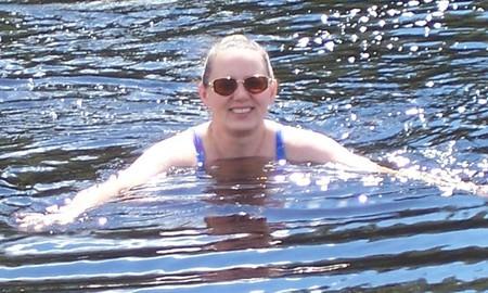 Плавание — укрепление органов кровообращения и дыхания, костной ткани, мышечной системы...