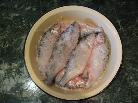 Как приготовить рыбу. Простые рецепты из своего опыта — фото 3