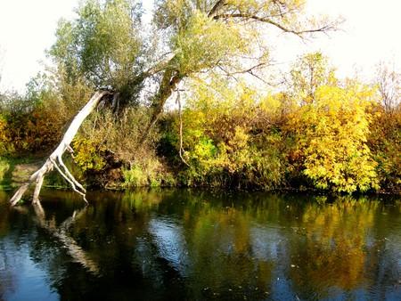 Осенние путешествия — фото 9