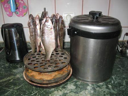 Как приготовить рыбу. Простые рецепты из своего опыта — фото 5