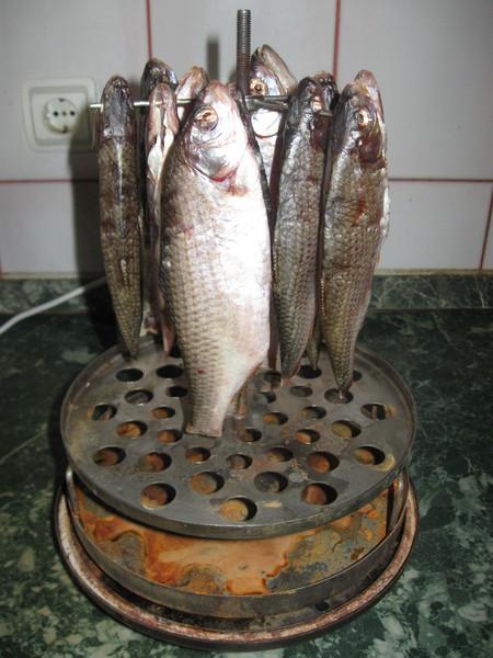 Как приготовить рыбу. Простые рецепты из своего опыта — фото 4