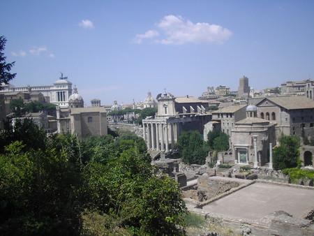 Римские каникулы  или необъятный Вечный город... — фото 1