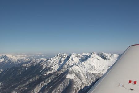 Маленькая, но гордая страна с бездонными горными озерами... — фото 1