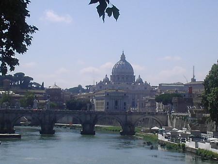 Римские каникулы  или необъятный Вечный город... — фото 4