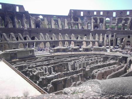 Римские каникулы  или необъятный Вечный город... — фото 2