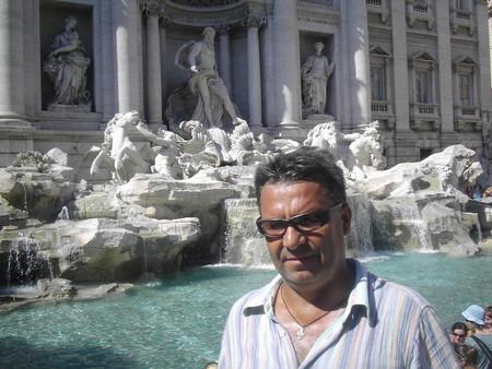 Римские каникулы  или необъятный Вечный город... — фото 5