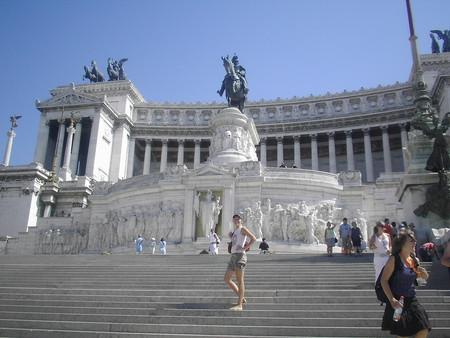 Римские каникулы  или необъятный Вечный город... — фото 3