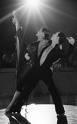 Бальные танцы — фото 2