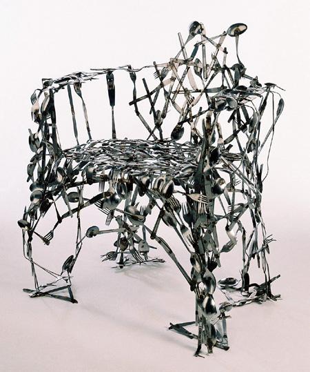 Необычные диваны и кресла — фото 7
