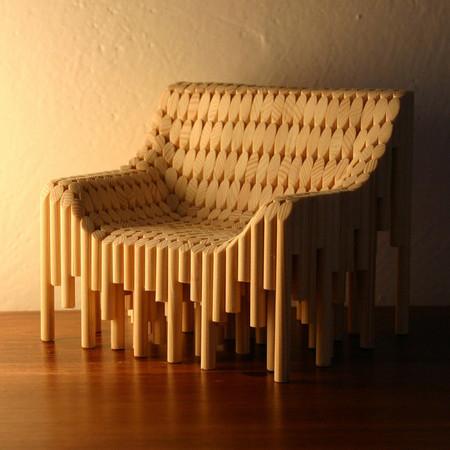 Необычные диваны и кресла — фото 3