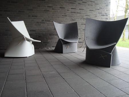 Необычные диваны и кресла — фото 5