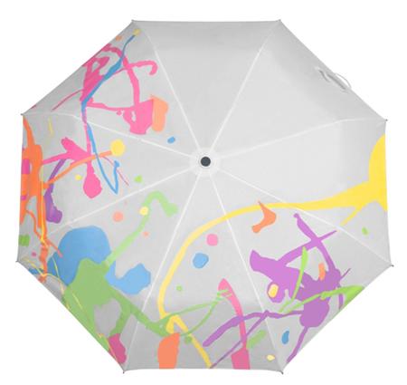 Необычный зонтик — фото 2