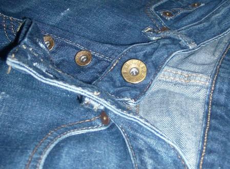 И еще раз о джинсах. Replay — фото 7