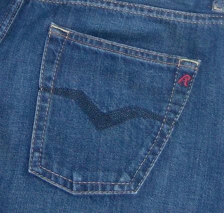 И еще раз о джинсах. Replay — фото 3