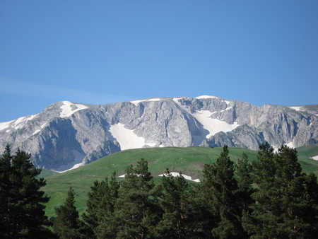 Поход через горы Кавказа к Черному морю — фото 3