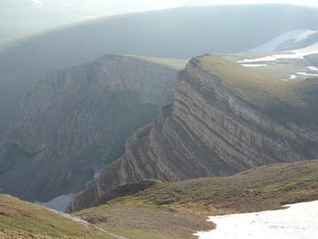 Поход через горы Кавказа к Черному морю — фото 9