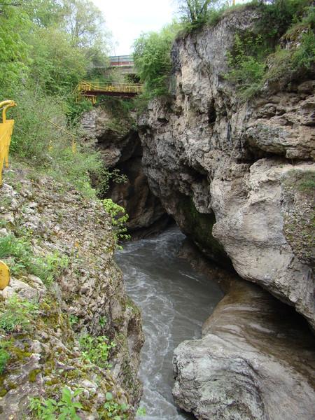 Отдых в Адыгее. Каньон, водопады, дольмены — фото 2