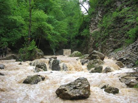Отдых в Адыгее. Каньон, водопады, дольмены — фото 13