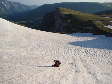 Поход через горы Кавказа к Черному морю — фото 2