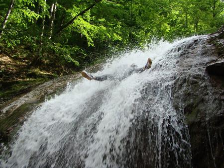Отдых в Адыгее. Каньон, водопады, дольмены — фото 10