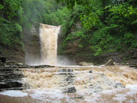 Отдых в Адыгее. Каньон, водопады, дольмены — фото 11