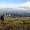 Поход через горы Кавказа к Черному морю