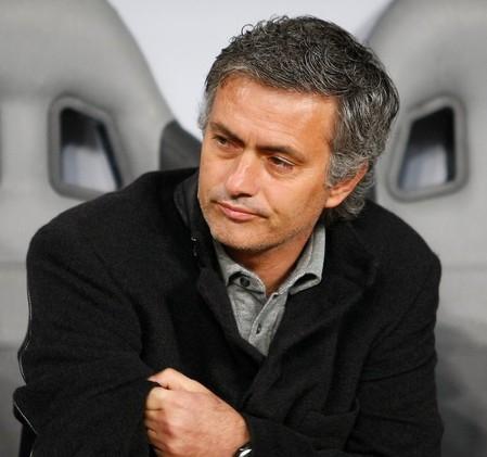 """Надеюсь, """"Барселона"""" сотрет это довольное выражение лица португальца!"""