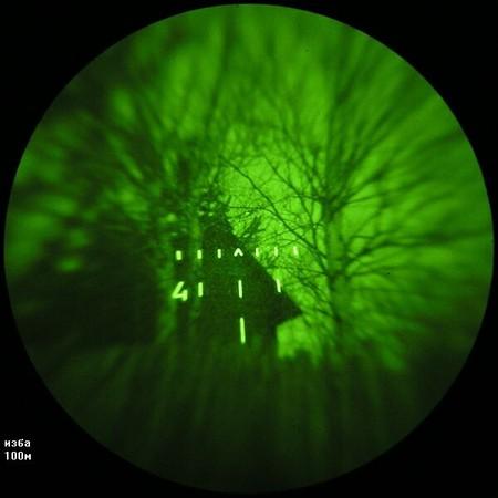"""Прибор ночного виденья или """"белые ночи""""... — фото 7"""