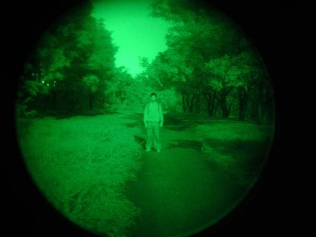 """Прибор ночного виденья или """"белые ночи""""... — фото 4"""