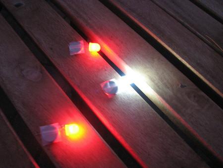 Лучик света в вашем кармане UltraFire C3 5mode! — фото 3