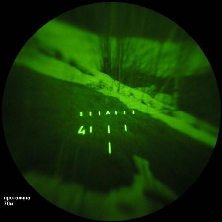 """Прибор ночного виденья или """"белые ночи""""... — фото 8"""