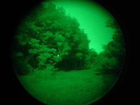 """Прибор ночного виденья или """"белые ночи""""... — фото 5"""