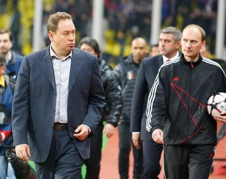 Отсутствие двух ключевых игроков добавило тренеру ЦСКА головной боли