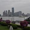Шанхай развивает архитектуру будущего. Экспо-2010
