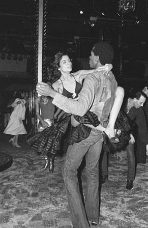 Грязный Нью-Йорк 70-х глазами Аллена Тоненбаума — фото 3