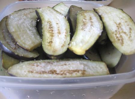 Жареные баклажаны с орехами — фото 3