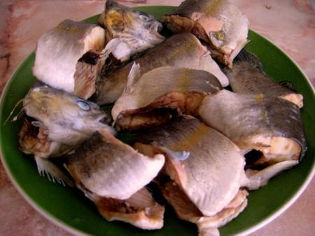 Рыба под итальянским соусом — фото 6