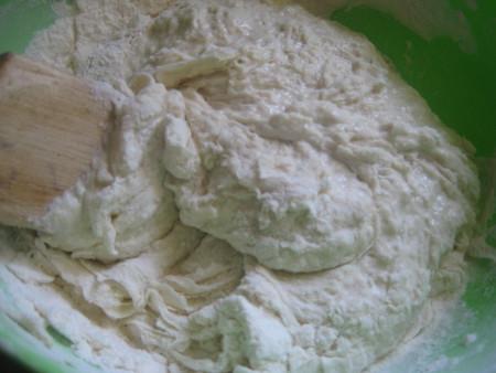 Грузинский пирог с начинкой из тархуна — фото 3