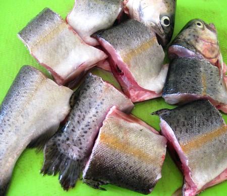 Рыба под итальянским соусом — фото 5