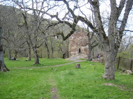 Воскресная поездка или уик-энд в средневековье — фото 9