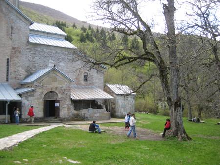 Воскресная поездка или уик-энд в средневековье — фото 3