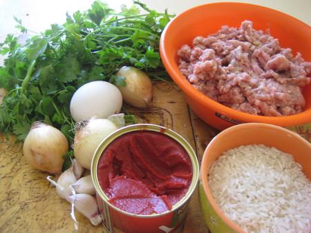 Гупта или суп с фрикадельками — фото 2