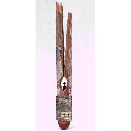 Скульптуры из грифеля. Долтон Гетти — фото 11