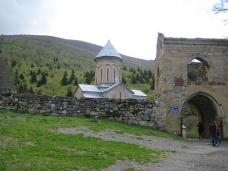 Воскресная поездка или уик-энд в средневековье — фото 2