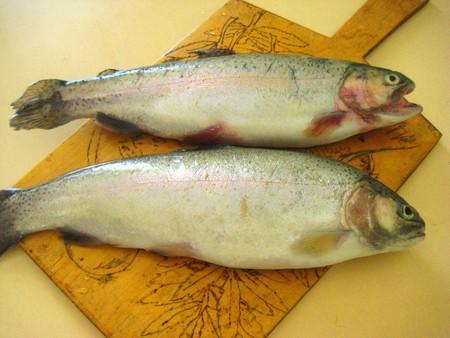 Рыба под итальянским соусом — фото 4