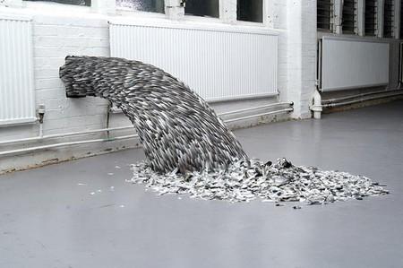 Чудо в перьях Кейт МакГвайр — фото 10