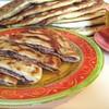 Лобиани - лепешки с фасолью