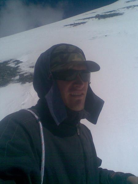 Альпинизм...Восхождение на пик Комсомолец — фото 9