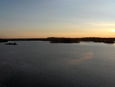 Город-сказка Стокгольм — фото 2